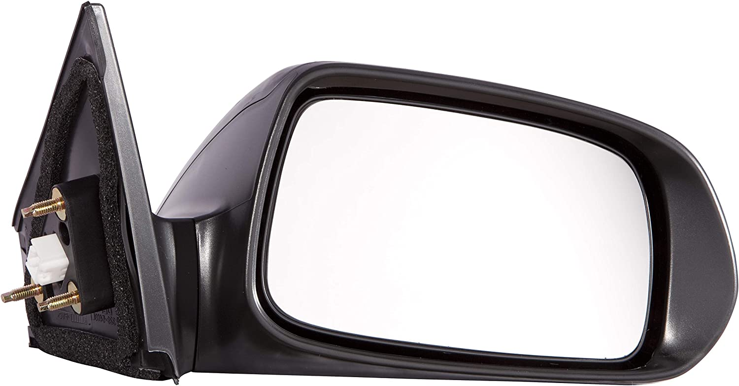 for Scion Tc Coupe Power Operated Non-Heated Folding Signal Side Door View Mirror 2005 2006 2007 2008 2009 2010 Driver Left Side Replacement