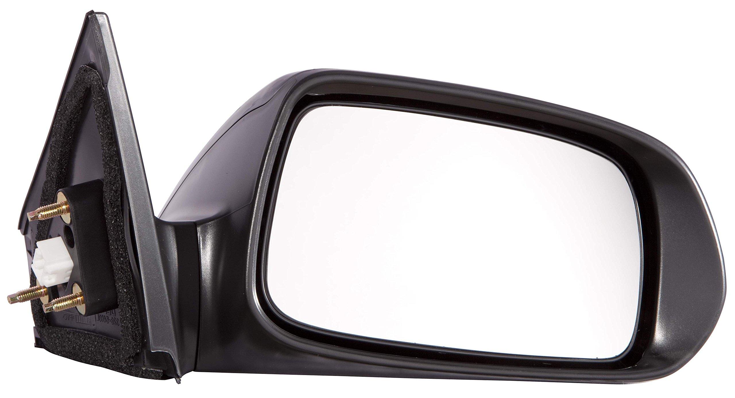 DEPO 328-5403R3EB Scion tC CPE Passenger Side Non-Heated Power Mirror with Turn Signal Lamp
