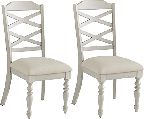 Standard Furniture Larson Light Side Dining Chair