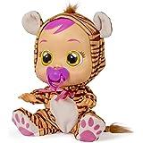 IMC Toys Bebés Llorones Nala Muñeca Multicolor, única 96387