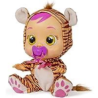 IMC Toys Bebés Llorones Nala Muñeca, Multicolor, única (96387)
