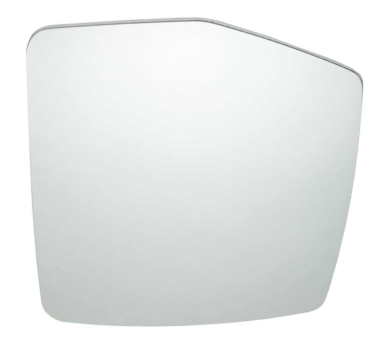 TarosTrade 57-0262-L-50777 Vetro Specchietto Retrovisore Per Cavo Posteriore Lato Sinistro