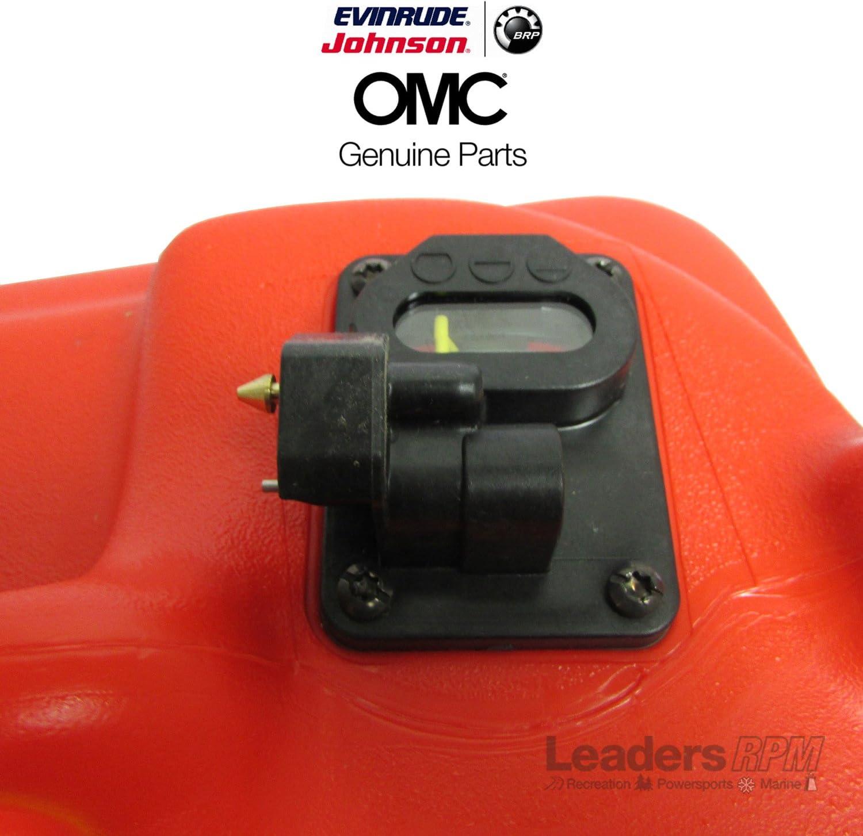 Johnson//Evinrude Outboard Engine Fuel Tank Kit 30 Ltr