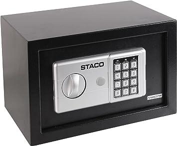 STACO 88350 - Caja Fuerte: Amazon.es: Bricolaje y herramientas
