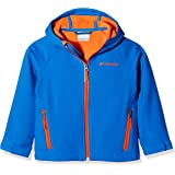 Columbia Kinder Cascade Ridge Softshell Jacke