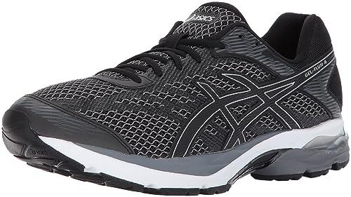 d035b9610c ASICS Gel-Flux 4 - Zapatillas de Running para Hombre  Amazon.com.mx ...