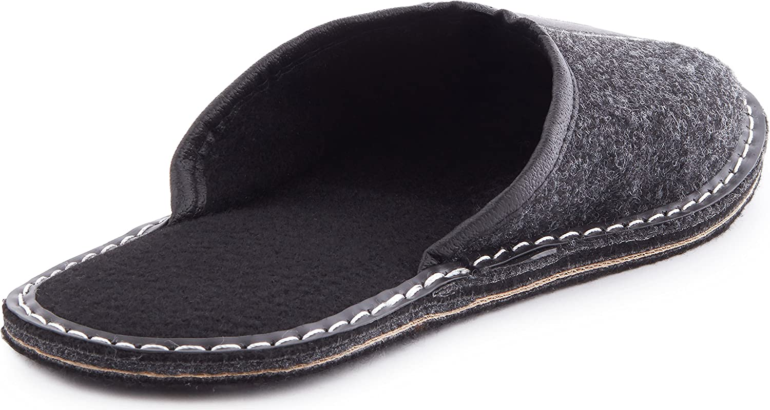 Ladeheid Chaussons Pantoufles Homme LABR163