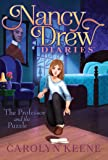 The Professor and the Puzzle (Volume 15) (Nancy Drew Diaries)
