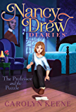 The Professor and the Puzzle (Nancy Drew Diaries Book 15)