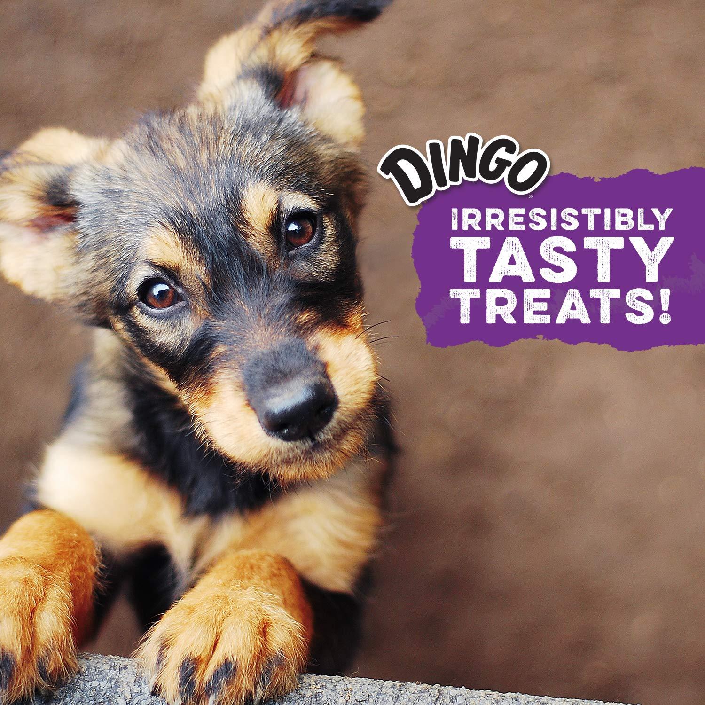 MFR BACKORDER 022217 Dingo Dynostixs 3PACK 5'' (3.2 oz) by Dingo (Image #5)