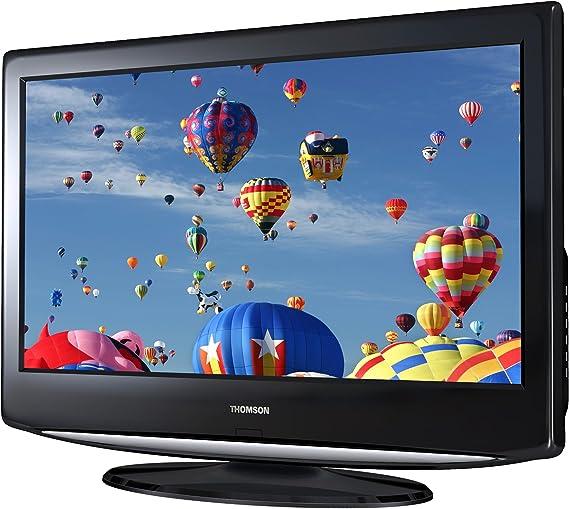 Thomson 19 HR 5234- Televisión HD, Pantalla LCD 19 pulgadas: Amazon.es: Electrónica