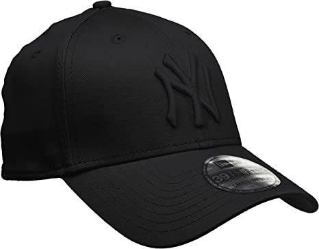 New Era NY Yankees 39 Thirty - Gorra para hombre, color negro ...