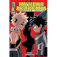 My Hero Academia, Vol. 2 (Volume 2)