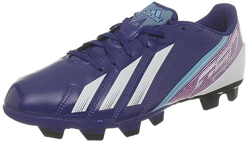 quality design 299a2 43e0f adidas F5 Trx Fg, Scarpe da calcio Uomo, Blu (Blau (DRKBLU