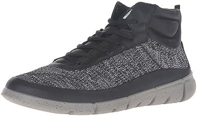 48e4cb1aa5 ECCO Men's Intrinsic 1 High-M Fashion Sneaker