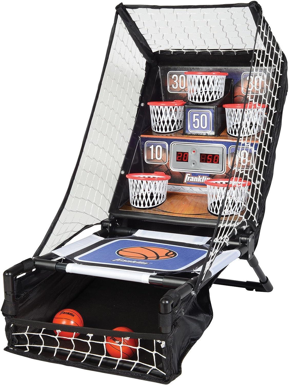 Franklin Sports Electronic Basketball Hoop