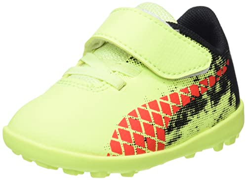 Puma Unisex Kids  Future 18.4 Tt V Inf Futsal Shoes  Amazon.co.uk ... 32399636aa
