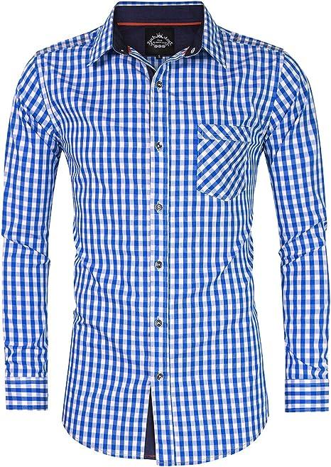 Amazon.com: GloryStar - Camisa de manga corta para hombre ...