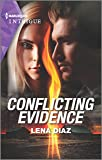 Conflicting Evidence (The Mighty McKenzies, 3)