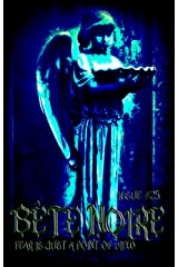 Bete Noire Issue #25 Kindle Edition