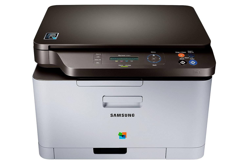 Samsung SL-C460W - Impresora multifunción Color: Amazon.es ...