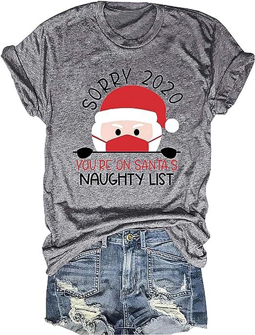 Christmas Graphic  Shirt Graphic Tee\u2022Graphic Christmas Tshirt \u2022Graphic Santa T-Shirt\u2022women/'s Graphic Tee\u2022 Santa Shirt \u2022 HO HO TShirt