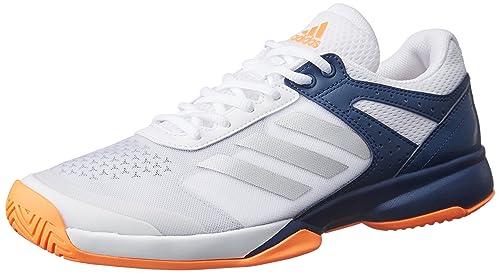 Adidas Adizero Zapatilla Indoor S - SS17 - 46: Amazon.es: Zapatos y complementos