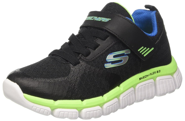Skechers Jungen Skech Flex 2.0-Swift Pulse Sneaker: Amazon.de ...