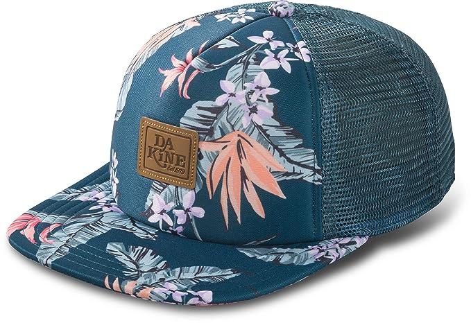 3c33f799 Amazon.com: Dakine Hula Women's Trucker Hat, Waimea: Sports & Outdoors