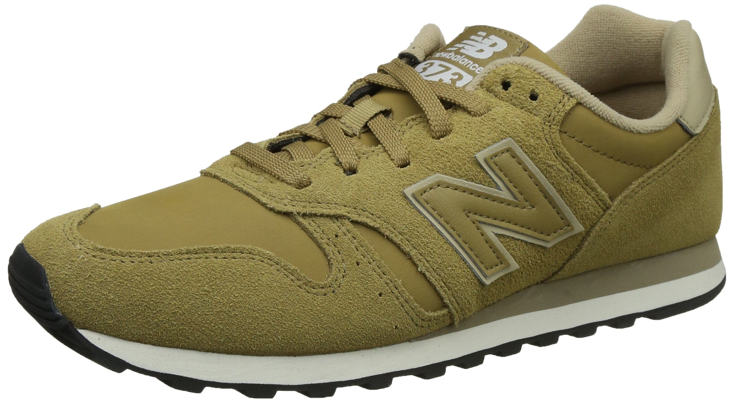 cheap for discount fdbdb a17a0 New Balance Ml373 Shoes 8.5 D(M) US Linseed (129)