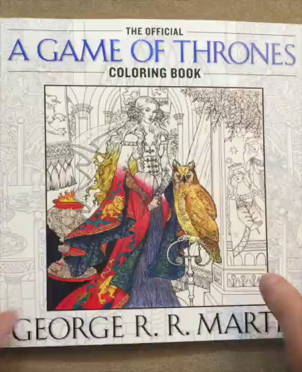 Attached To This Review Will Be A Silent Flip Through Of The Entire Coloring Book So You Can Make An Informed Decision As Whether Or Not It Work For