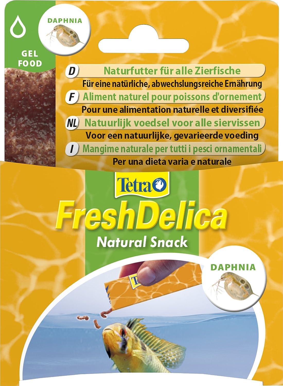 Tetra TetraFreshDelica Daphnia 768666
