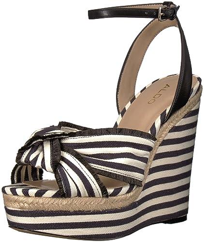 455bd3661db Aldo Women s Riliviel Wedge Sandal