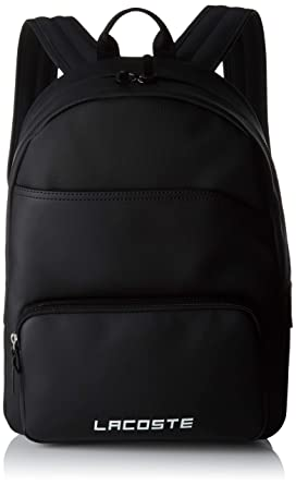 Sport Lacoste Dos Rtdhqs Noirblack Sac A Homme Nh2482ut 3c5RS4jLqA