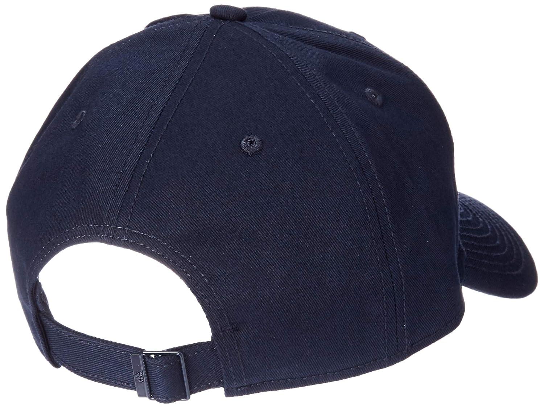 Cappellino Unisex Adulto adidas 6p cap Cotton
