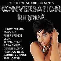 Conversation Riddim
