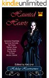 Haunted Hearts I (Holiday Heartwarmers Book 4)