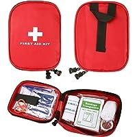 De feuilles Portable Notfall Überleben Tasche für Zuhause Reise Fahren