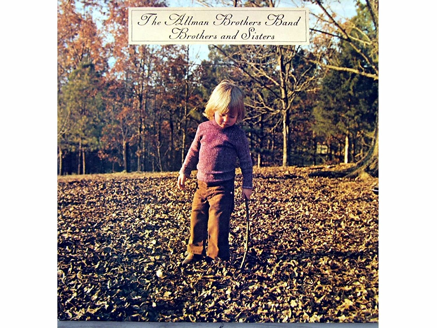 allman brothers band brothers and sisters com music