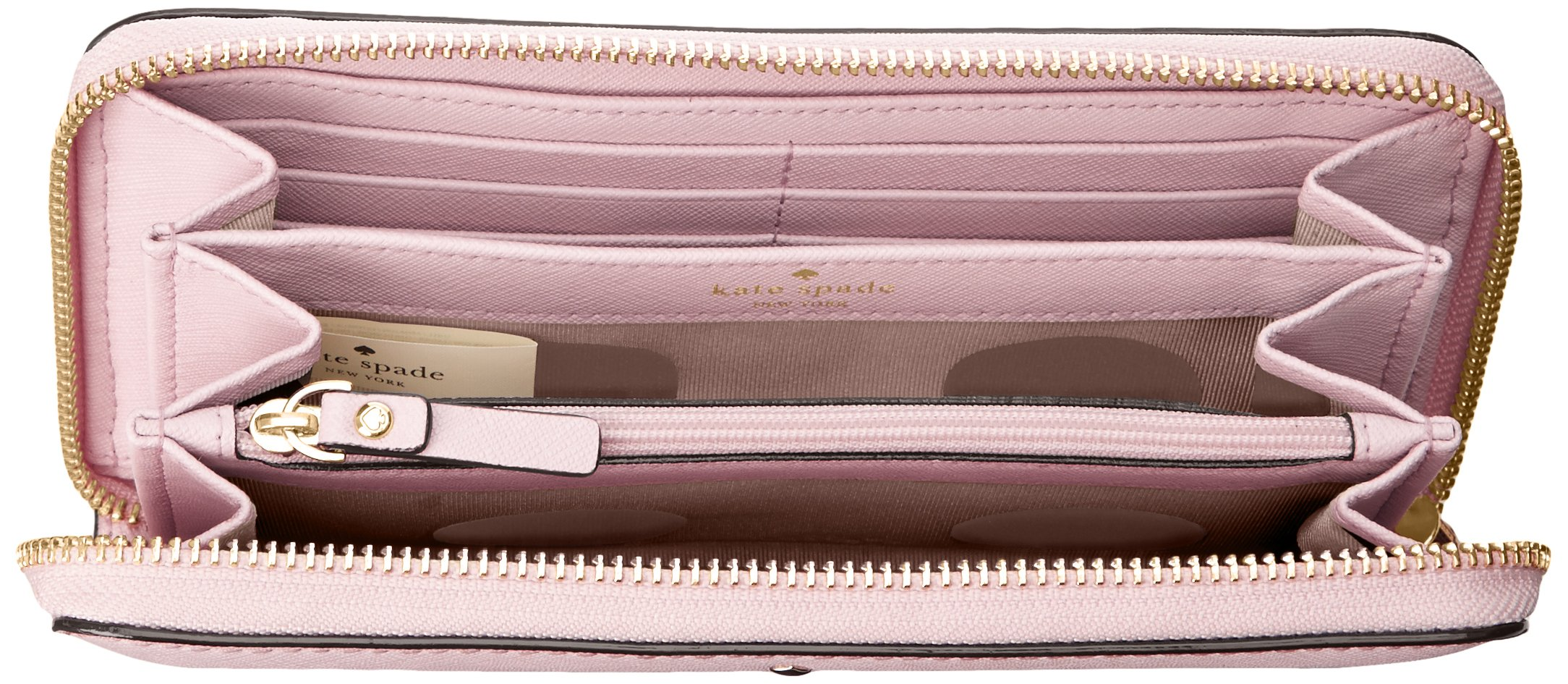 kate spade new york Cedar Street Lacey Wallet, Pink Blush, One Size by Kate Spade New York (Image #4)