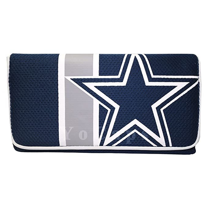 dallas cowboys women wallet pattern