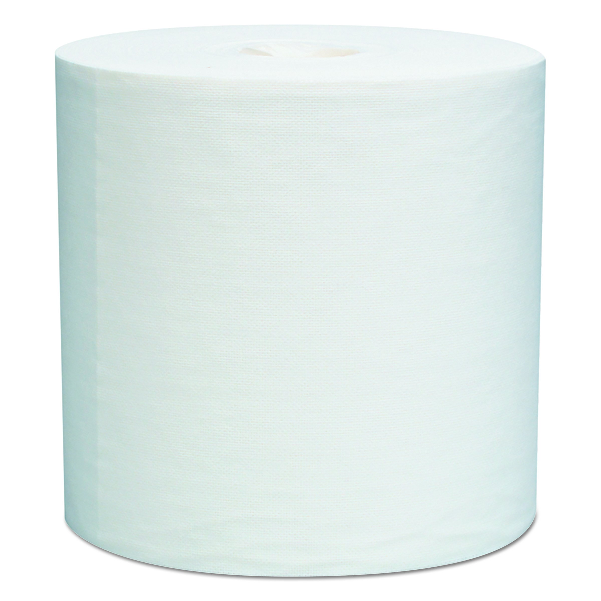 Wypall L30 DRC Wipers (05830), Strong and Soft Wipes, Center-Pull Rolls, White, 150 Sheets / Roll, 6 Rolls / Case, 900 Wipes / Case