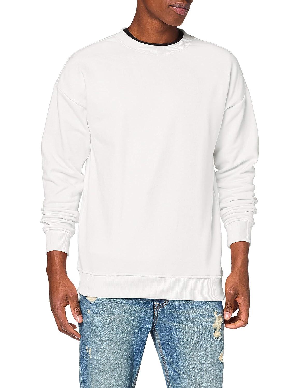 Urban Classics Sweat Crewneck suéter para Hombre