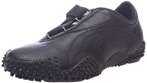044f2a1331ca8 Puma Mostro Perf Leather