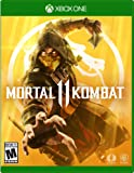 Mortal Kombat 11 for Xbox One