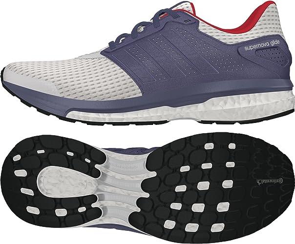 adidas Supernova Glide 8 W S80277, Zapatillas de Entrenamiento para Mujer