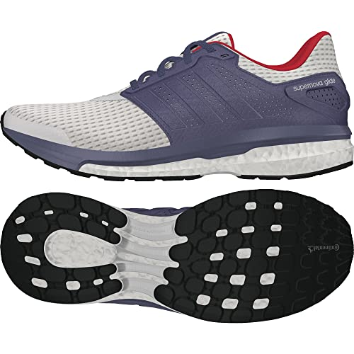 low priced 821cb 2812b adidas Supernova Glide 8 W, Zapatillas de Running para Mujer adidas  Amazon.es Zapatos y complementos