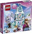 レゴ (LEGO) ディズニー・プリンセス エルサのアイスキャッスル 41062