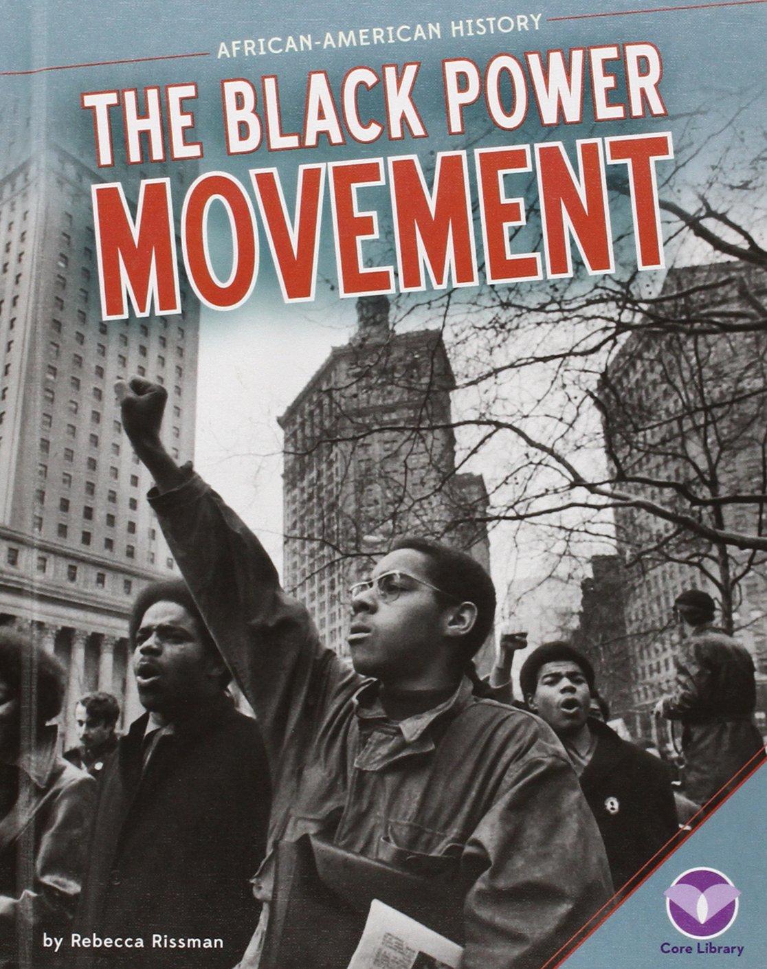 Black Power Movement (African-American History) ebook