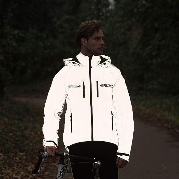 Proviz Herren Reflect 360 Outdoor Jacke
